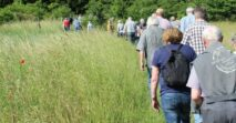 Green Events – Teil der Formation Nature von natur&ëmwelt